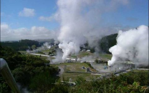 Geothermal Indonesia