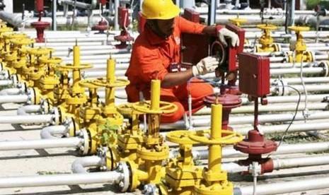 Gas Pertamina