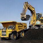 Produksi Batu Bara Dua Perusahaan Jasa Tambang hingga Mei Naik 5,5%-35,4%