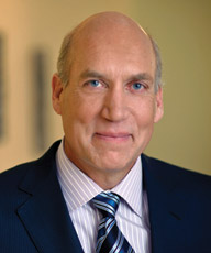 CEO Newmont