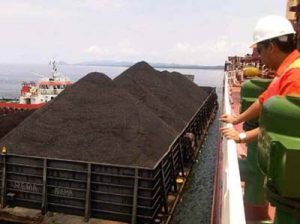 batubara medco