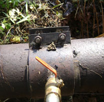 Pipa Pertamina Gas 95% untuk Open Access dibandingkan PGN hanya 35%.