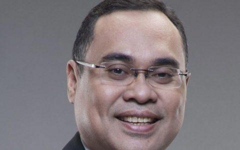 Prof Hikmahanto