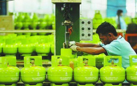 LPG Subsidi
