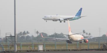 Penerbangan pesawat