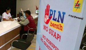 Kampanye PLN Bersih