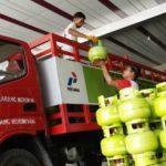 Antisipasi Peningkatan Konsumsi, Pertamina Tambah Pasokan LPG di 13 Kabupaten