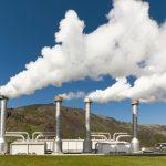 Panas bumi, salah satu energi baru terbarukan yang sedang digenjot pemanfaatannya di Indonesia.