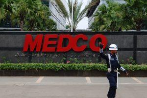 Kantor pusat Medco di Jl Ampera Raya, Jakarta Selatan.