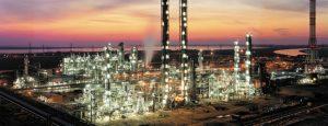 Kilang petrokimia PTT Global Chemical, induk usaha PTTPM, rekanan Pertamina asal Thailand.