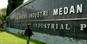 Kawasan Industri Medan