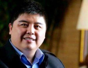 Lin Che Wei.