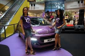 Mobil murah ala Menteri Perindustrian yang sudah banyak hadir di berbagai pameran otomotif di Ibukota.
