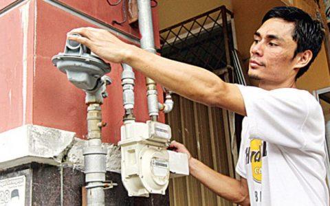 BPH Migas Evaluasi Harga Gas Rumah Tangga Usulan Badan Usaha di Enam Kota dan Kabupaten