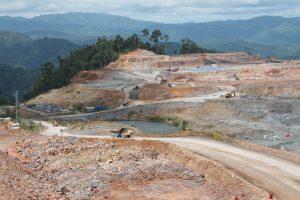 Produksi emas dan perak tambang Martabe selalu lewati target.
