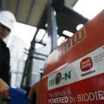Dana Sawit 70% untuk Insentif Biodiesel