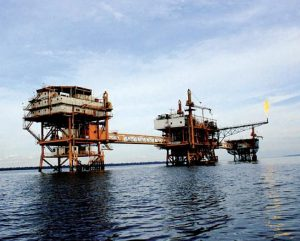 Produksi minyak Blok CPP lampau target