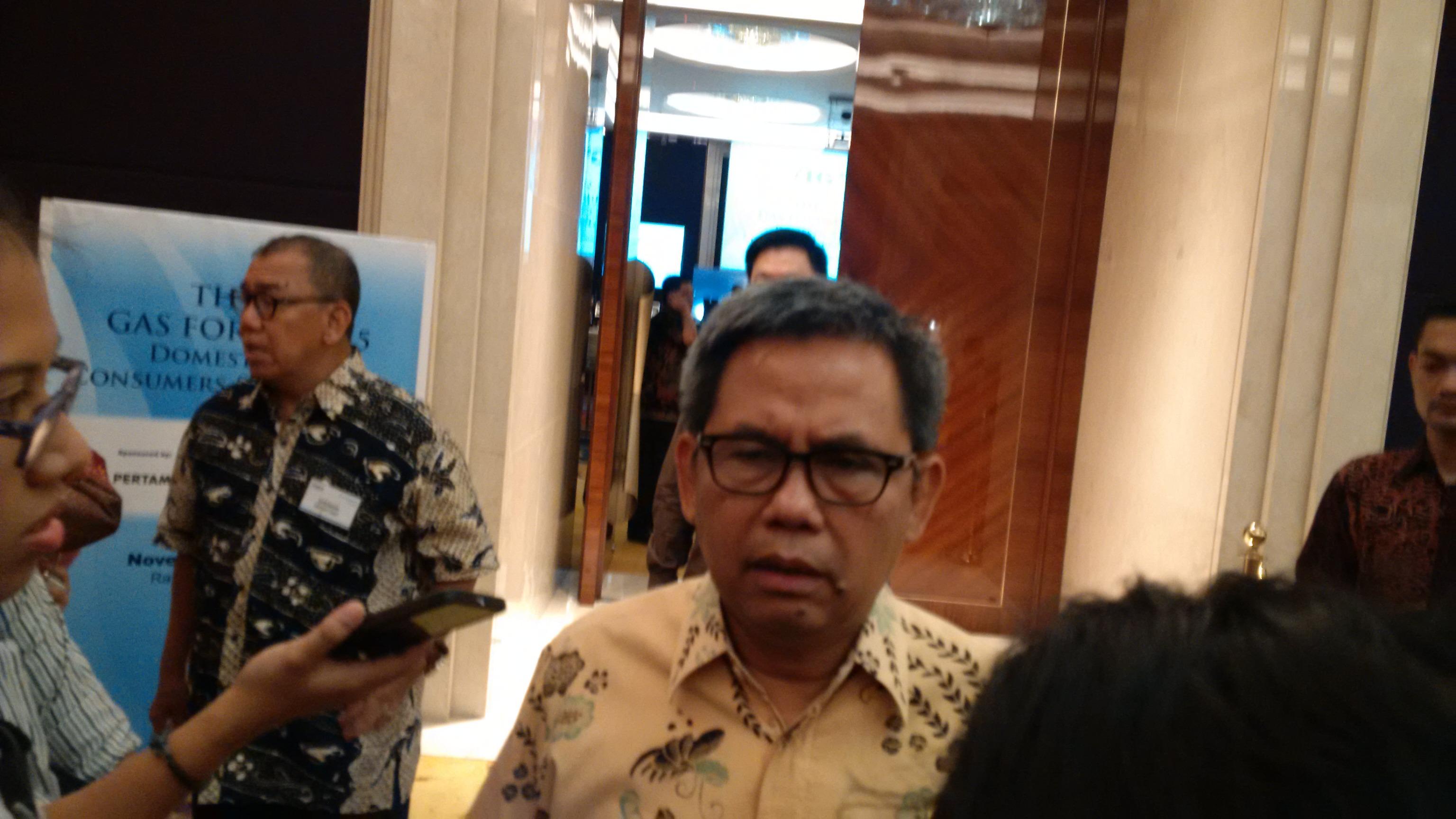Ketua Komisi VII Kardaya