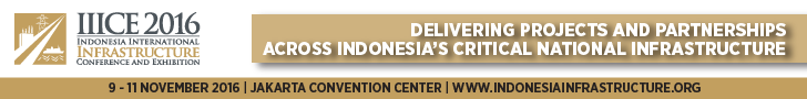 Indonesia Infrastructure Week