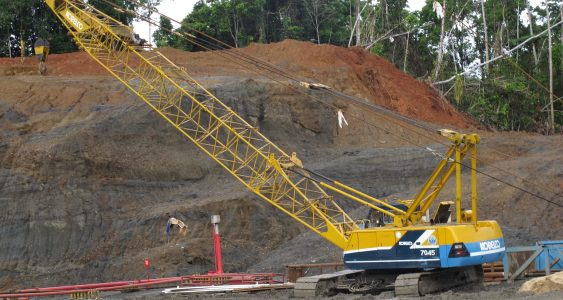 Pertamina akan Ajukan Dua Blok Eksplorasi  untuk Dilelang Tahun Ini
