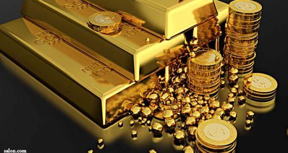 Emas Kehilangan Pesona Setelah The Fed Naikkan Suku Bunga