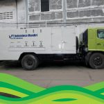 Truk Indominco