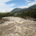 Sungai Baliem, Kabupaten Yahukimo, Papua