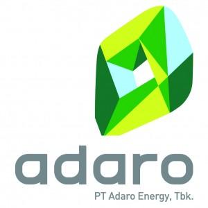 Logo PT Adaro Energy Tbk