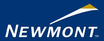 Newmont Masuk Dow Jones Index Enam Tahun Berturut-Turut