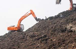 Investasi Lebih dari Rp10 Triliun, 12 Pembangkit Sampah Beroperasi Secara Bertahap hingga 2022