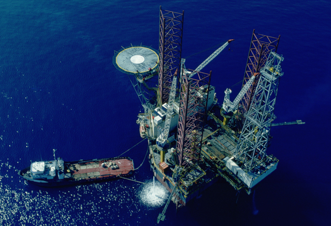 GE subsea