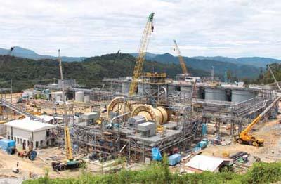 Peningkatan Penjualan dan Penurunan COGS Mendongkrak Laba Bersih Agincourt Resources