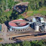 Perusahaan Tambang Afiliasi Djarum dan Wilmar Turunkan Proyeksi Harga Emas dan Perak dari Tambang Martabe