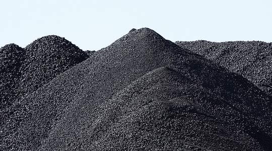 Lowrank Coal