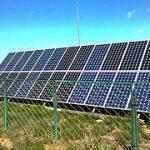 solar modul