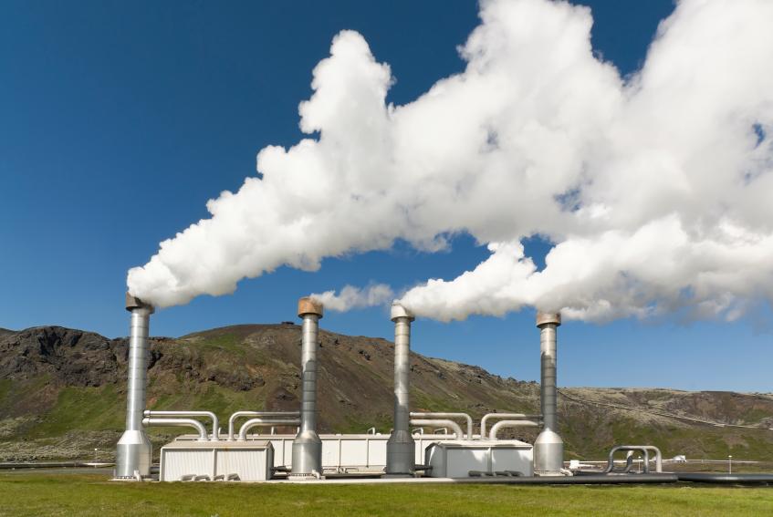 Pertamina-PLN Sepakati Harga Jual Uap Panas Bumi Kamojang