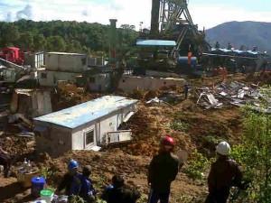 Produksi Panas Bumi PGE Tak Terpengaruh Longsor di WK Sungai Penuh