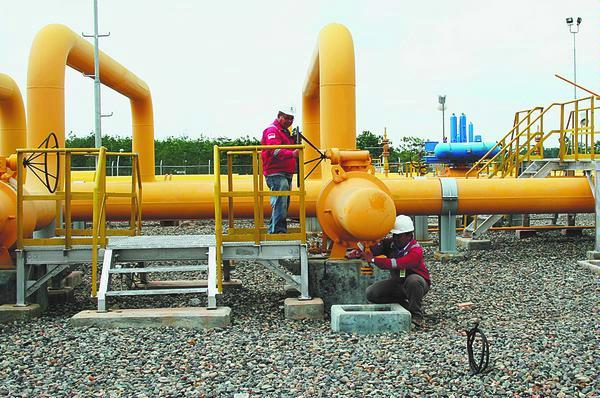 Holding Energi Dorong Harga Gas Kompetitif bagi Masyarakat