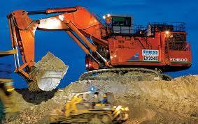 Pekerja Tewas di Proyek BHP Billiton Kalteng Karyawan Thiess Contractors