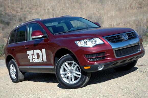 Gunakan Pertamina Dex, VW Tempuh Melbourne – St Petersburg Dalam 17 Hari