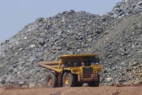 Aturan Turunan UU Minerba Justru Tidak Batasi Luas Lahan Eks KK dan PKP2B