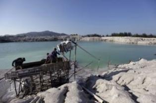 Optimalkan Produksi Timah, Pemerintah Audit Smelter di Babel