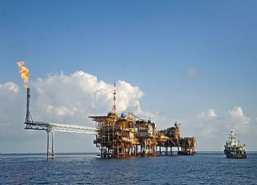 Pengeboran Sumur Telah Ditingkatkan, Produksi Gas Mahakam Baru 726 MMSCFD