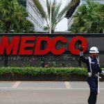 Medco Ajukan Penawaran Akhir Pembelian Saham Ophir Rp7,6 Triliun