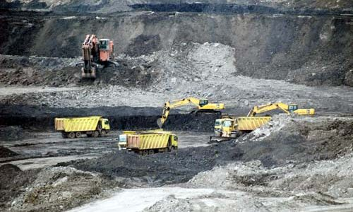 Pengelolaan Sumber Daya Batu Bara Harus Konsisten