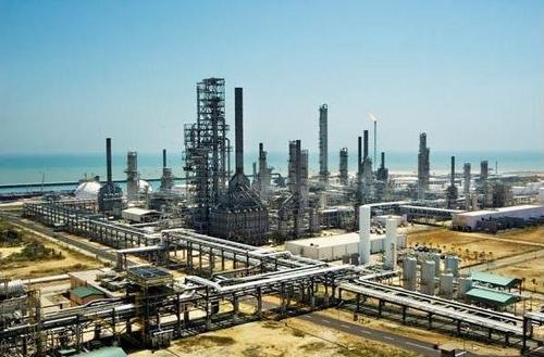 Sepakat, Pertagas Beli Gas Exxonmobil untuk Pipa Gresem