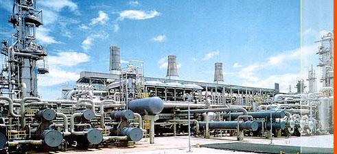 Laba Bersih Perta Arun Gas Naik 40%