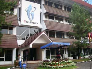 PGN Proyeksikan Pendapatan 2019 Sebesar US$ 5 Miliar