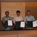 Bangun Rumah Warga Sumbawa Barat, PTNNT Sumbang Rp 24,7 Miliar