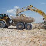 Konstruksi Pabrik Monasit Timah Tunggu Kepastian Pasar